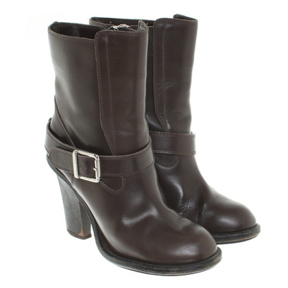 Chloé Ankle boots in brown
