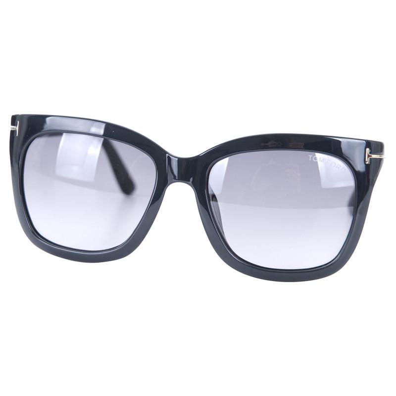 tom ford sonnenbrille second hand tom ford sonnenbrille gebraucht kaufen f r 89 00 316702. Black Bedroom Furniture Sets. Home Design Ideas