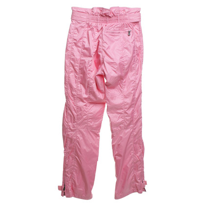 Jet Set Ski trousers in Pink