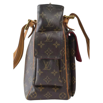 "Louis Vuitton ""Viva Cité GM Monogram Canvas"""