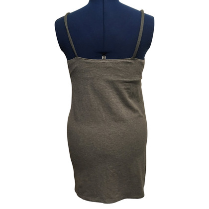 Brunello Cucinelli mini jurk