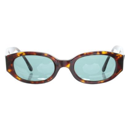 Dolce & Gabbana Schmale Sonnenbrille