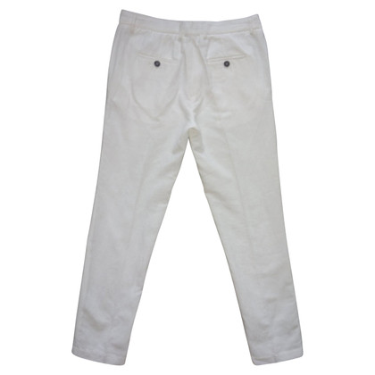 Forte Forte trousers in white