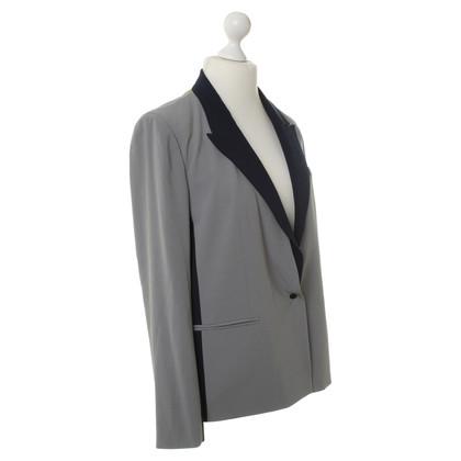 DKNY Blazer grigio