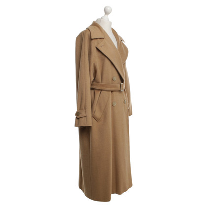 Max Mara Coat in beige
