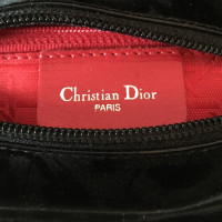 Christian Dior Sac Christian Dior Lady Dior Black