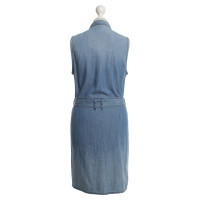 Burberry Jeans dress in blue