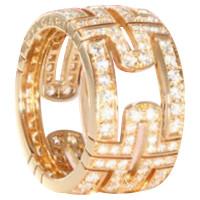 Bulgari Ring in rose gold