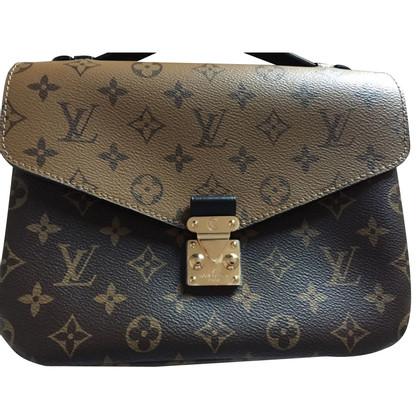"Louis Vuitton ""Pochette Metis Monogram Canvas"""