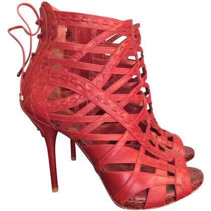 Christian Dior Stivali alla caviglia