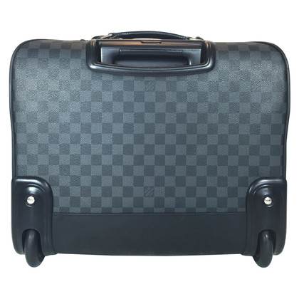 Louis Vuitton Trolley da Damier Graphite Canvas