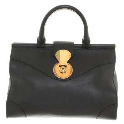 Ralph Lauren Handbag in black