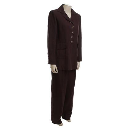 Sonia Rykiel Three piece pants suit