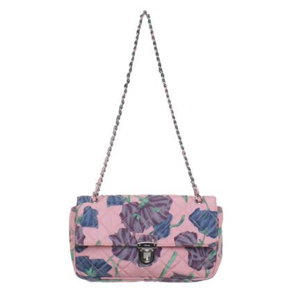 Prada Shoulder bag with floral print