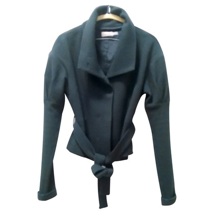 Pinko Dark green jacket