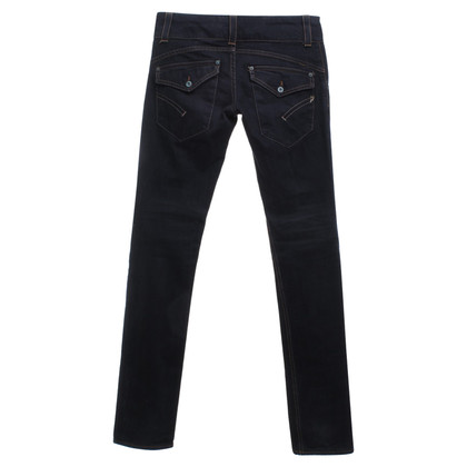 Dondup Jeans in Dunkelgrau