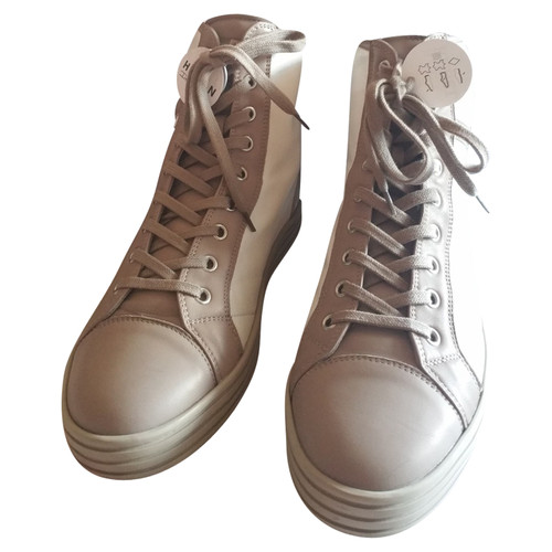 5c5cc301d39 Hogan Trainers Leather - Second Hand Hogan Trainers Leather buy used ...