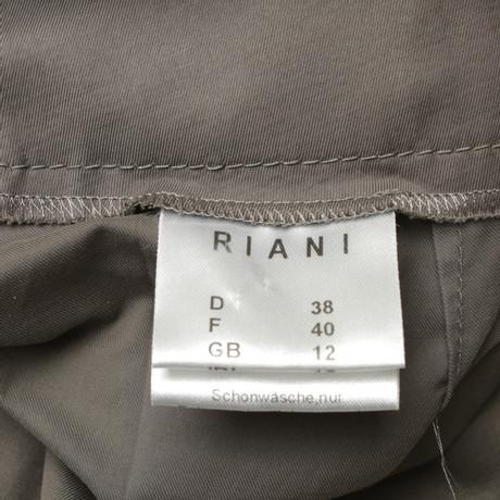 Hose Grau Dunkelgrau Riani Riani Hose in Grau in Dunkelgrau Riani in Hose wT67n48wq