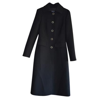 Alberta Ferretti cappotto di lana