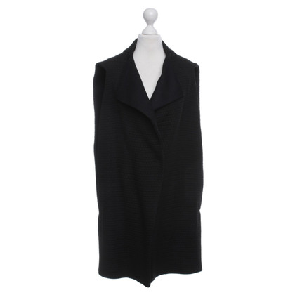Dorothee Schumacher Vest in Black