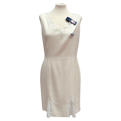 Christian Dior Dress with lace trim