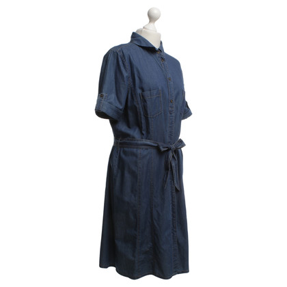 Bogner Jeanskleid in Blau