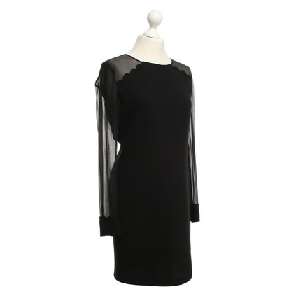 Hoss Intropia Dress in black