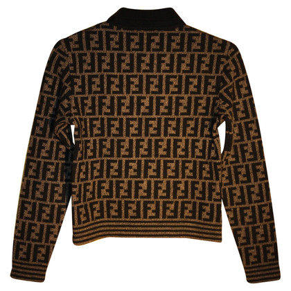 Fendi Lange mouw Top