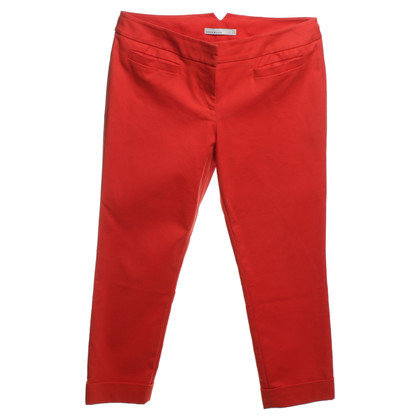 Karen Millen trousers in orange