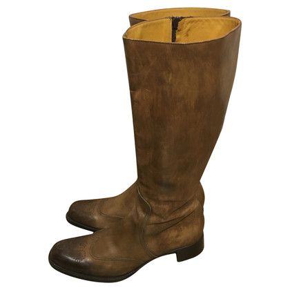 Navyboot Boot in light brown