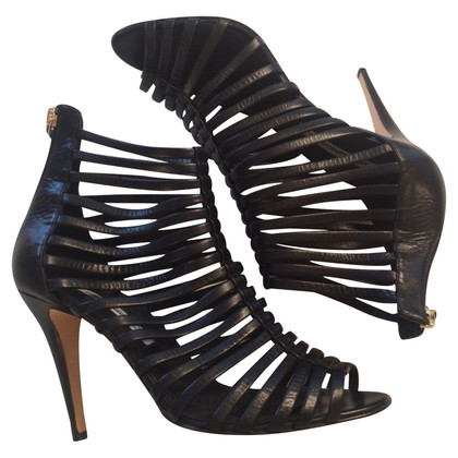 Brian Atwood Gladiator-style sandals
