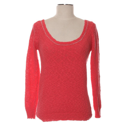 Sandro pull en tricot