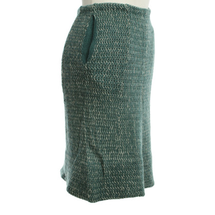 Marni skirt knit