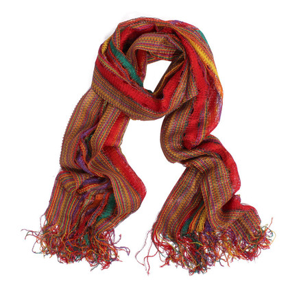 Missoni Lurex scarf