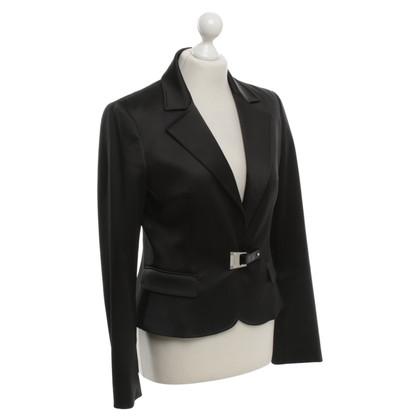 Versace Blazer in Black