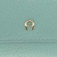 Aigner Shoulder bag in turquoise