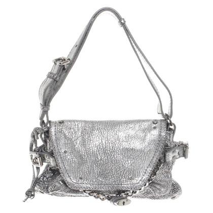 Chloé Silver handbag