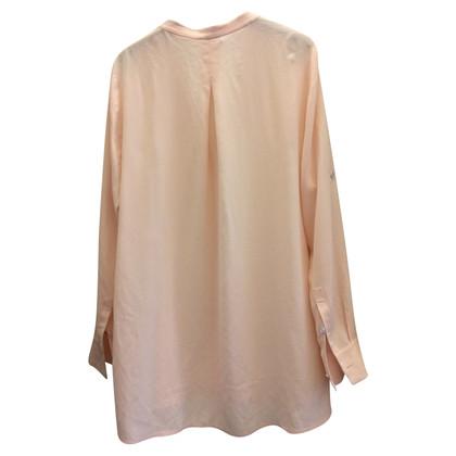 Vince zijden blouse