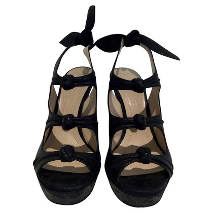 Sonia Rykiel Platform sandals