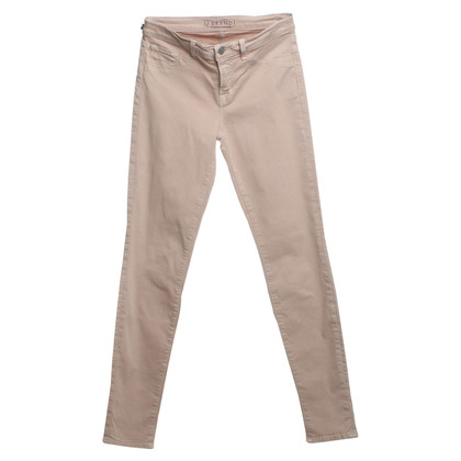 J Brand Jeans in Nude