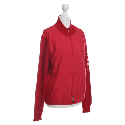 Bally Fine knit Golf jacket