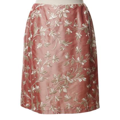 Van Laack skirt with Changeant