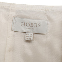 Hobbs skirt in Beige