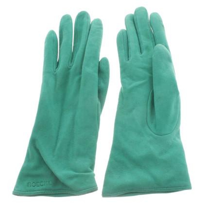Roeckl Suede gloves
