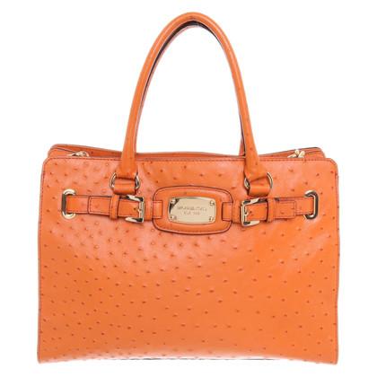 Michael Kors Handbag in orange