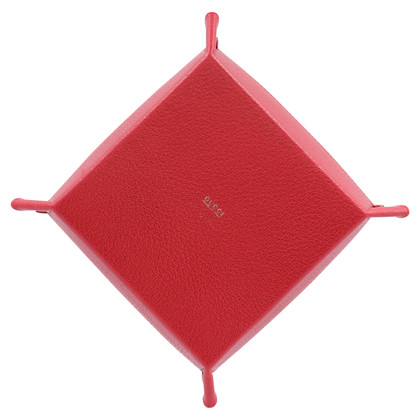 Gucci Tas in het rood