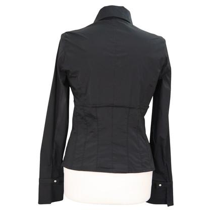 Karen Millen Blouse in black