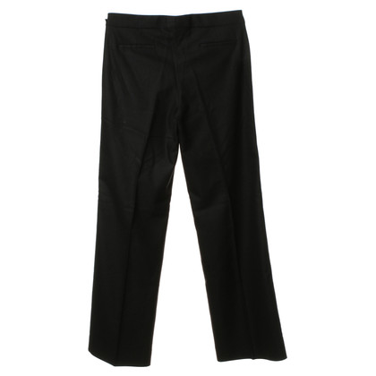 Burberry Pantaloni in nero