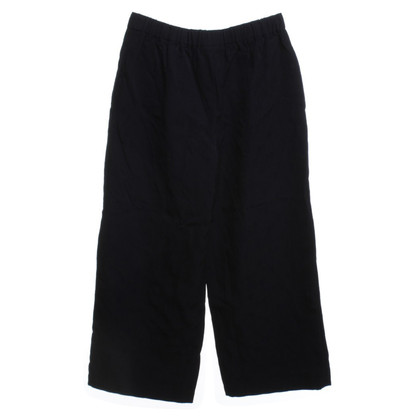 Comme des Garçons Culotte in donkerblauw