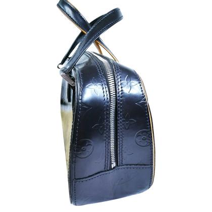 Louis Vuitton Handtasche mit Monogram-Prägung